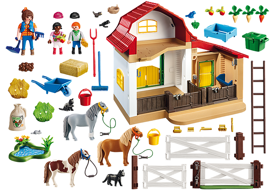 http://media.playmobil.com/i/playmobil/6927_product_box_back/Pony Farm