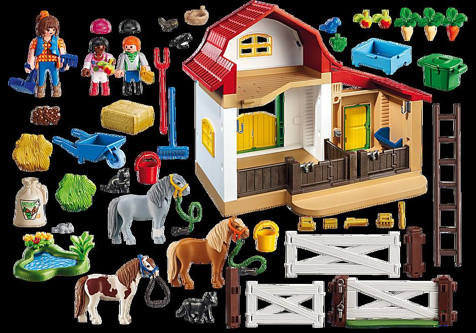 6927 Ponyhof detail image 4