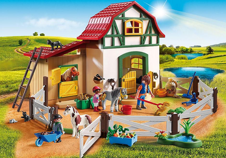 6927 Pony Farm detail image 1