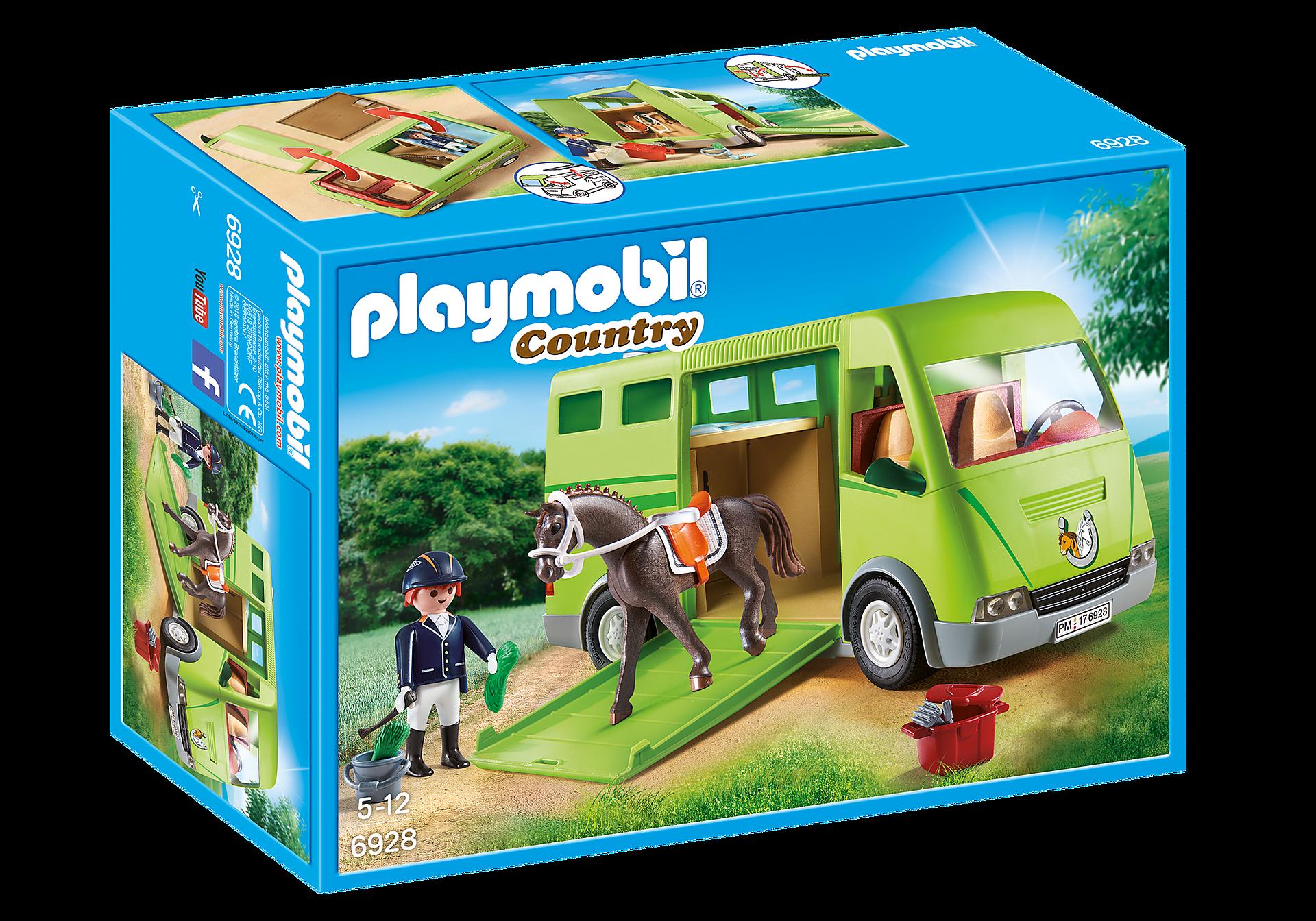 http://media.playmobil.com/i/playmobil/6928_product_box_front/Transporte de Cavalos