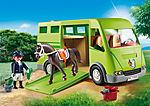 6928 Transporte de Cavalos