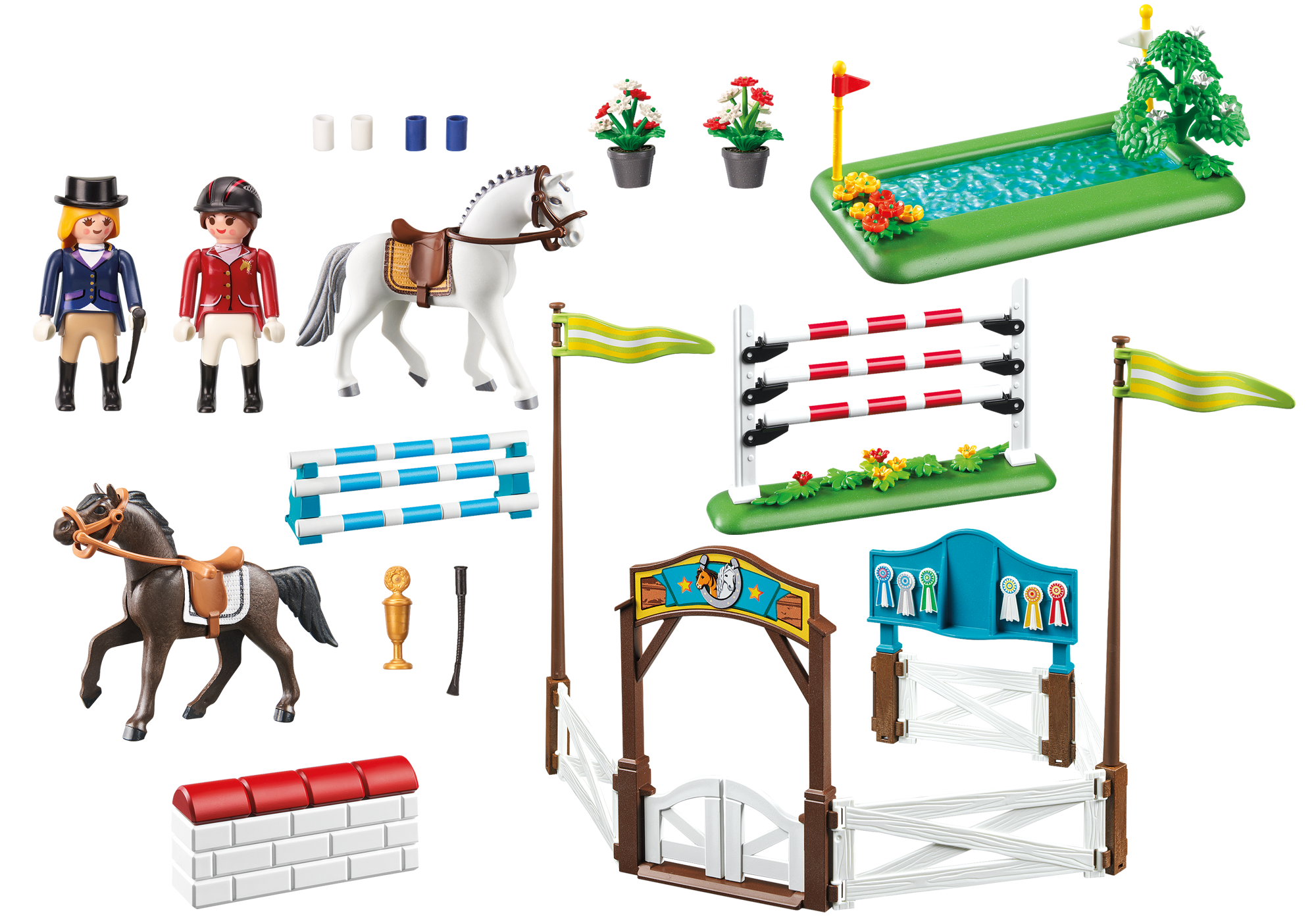 http://media.playmobil.com/i/playmobil/6930_product_box_back/Gara di equitazione