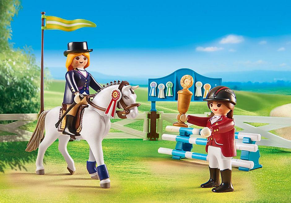 http://media.playmobil.com/i/playmobil/6930_product_extra3/Prova de Cavalos