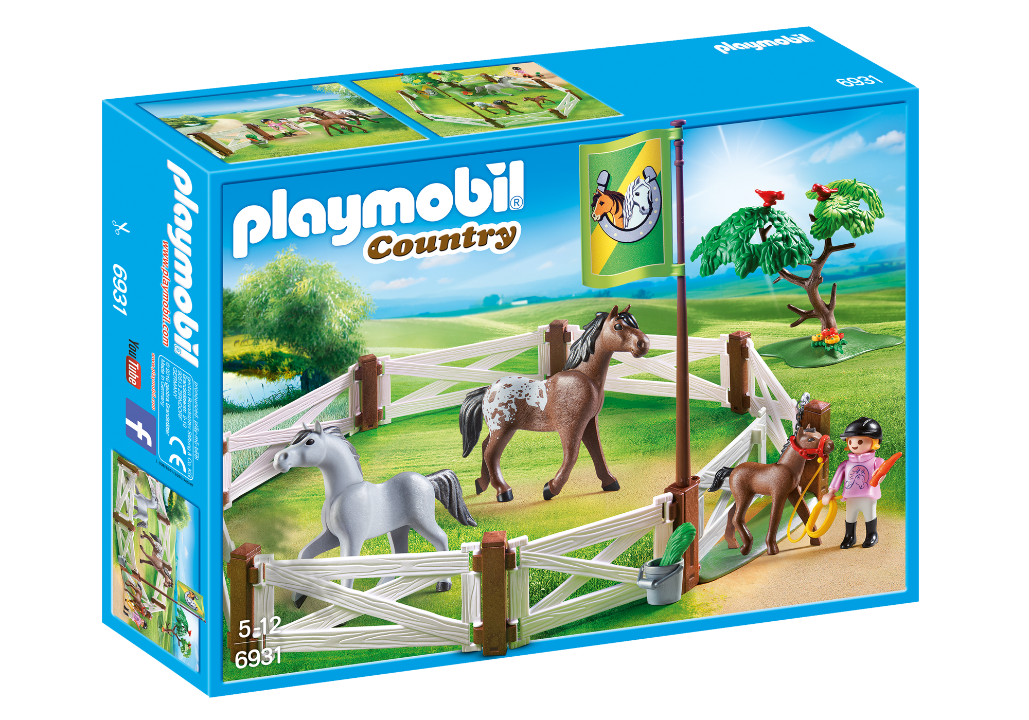 http://media.playmobil.com/i/playmobil/6931_product_box_front/Competición Doma