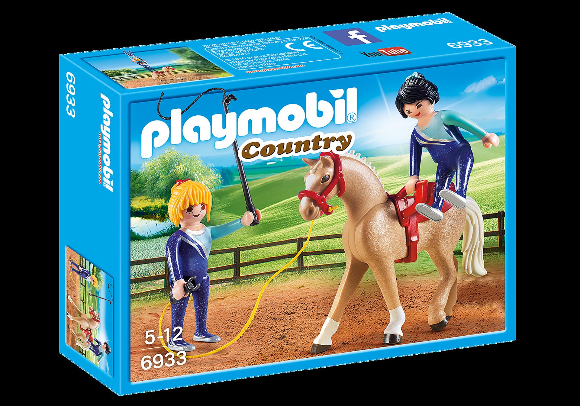 http://media.playmobil.com/i/playmobil/6933_product_box_front/Μάθημα ακροβατικής ιππασίας