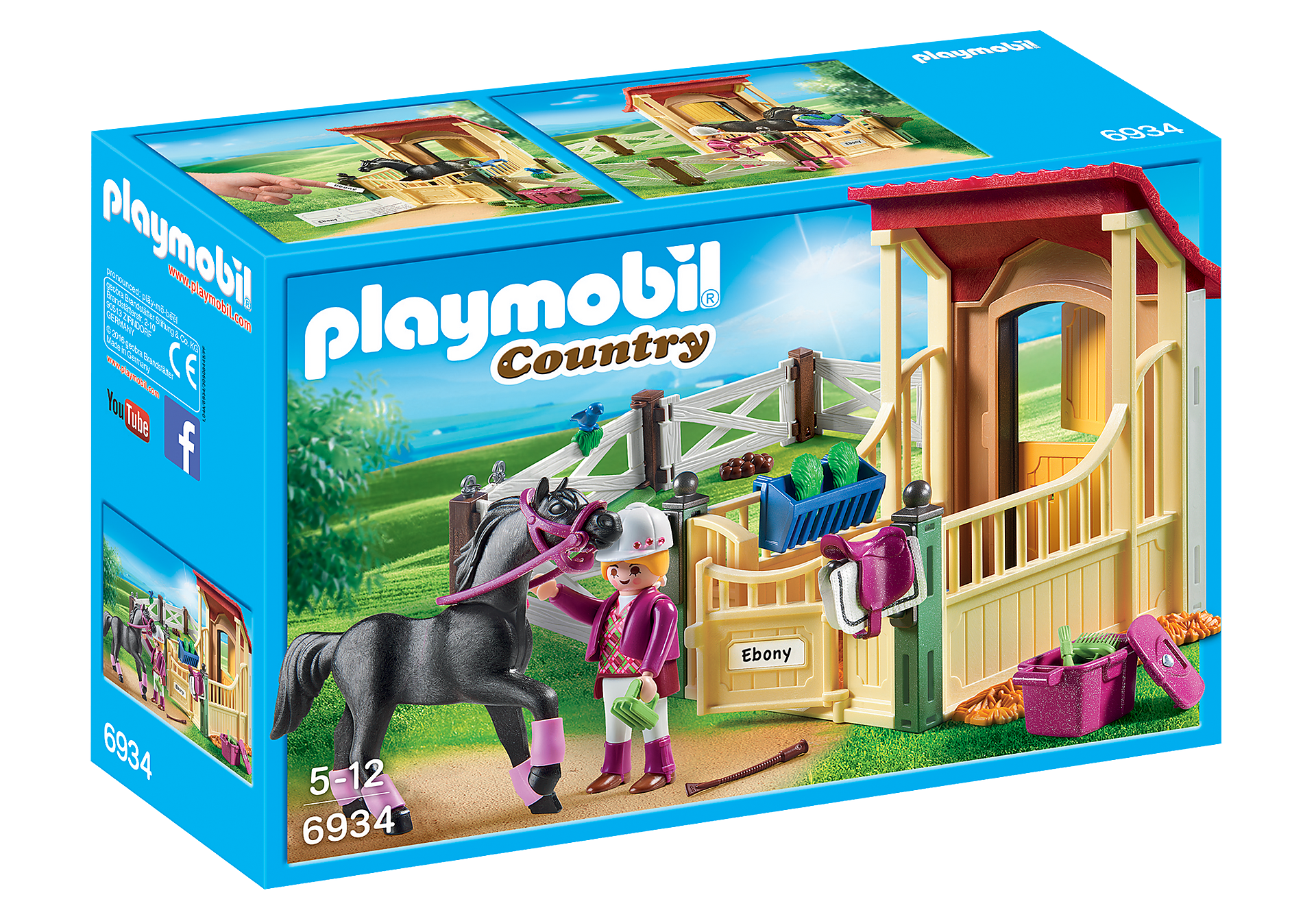 http://media.playmobil.com/i/playmobil/6934_product_box_front/Caballo Árabe con Establo