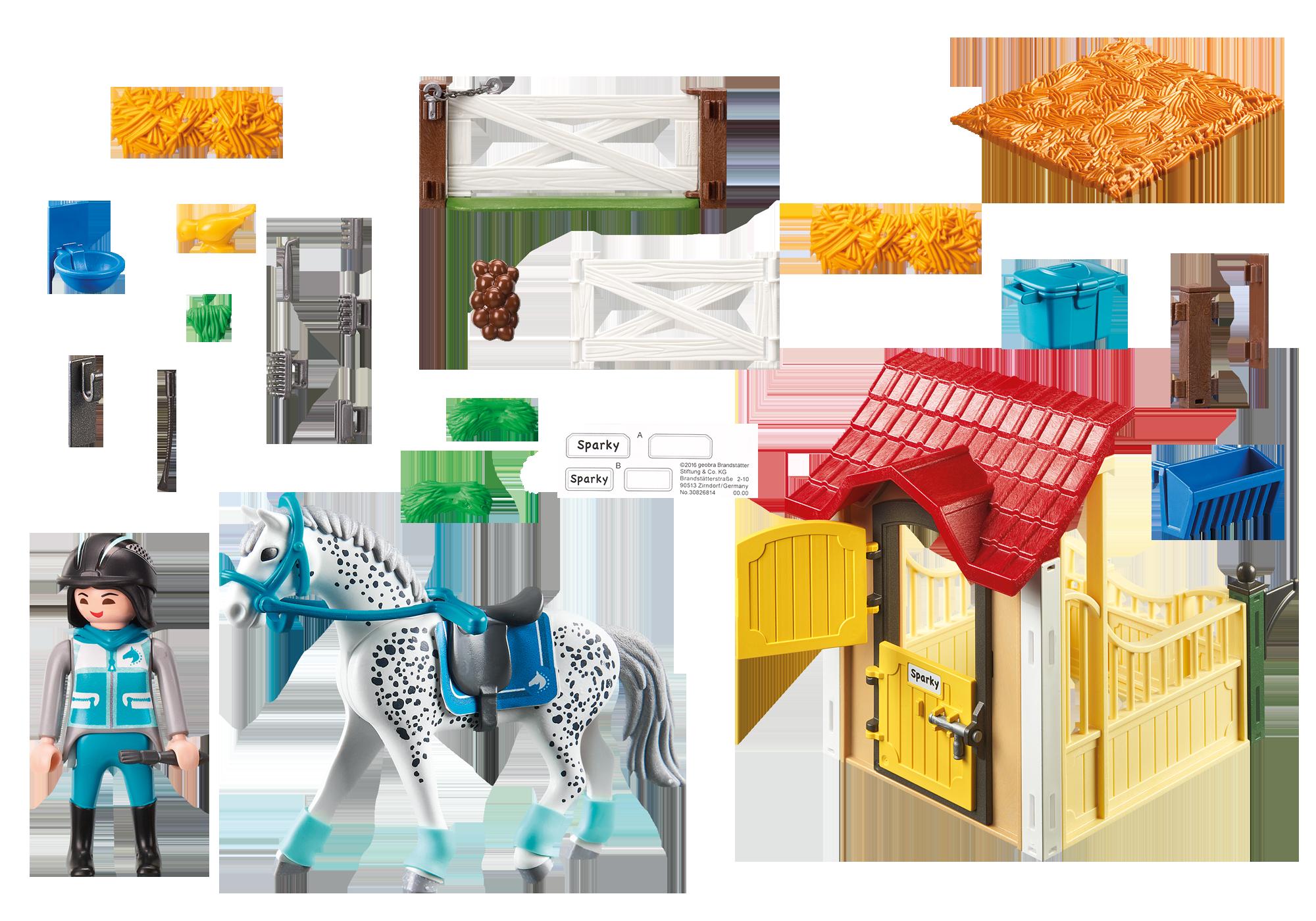 http://media.playmobil.com/i/playmobil/6935_product_box_back/Stalla con cavallo Appaloosa