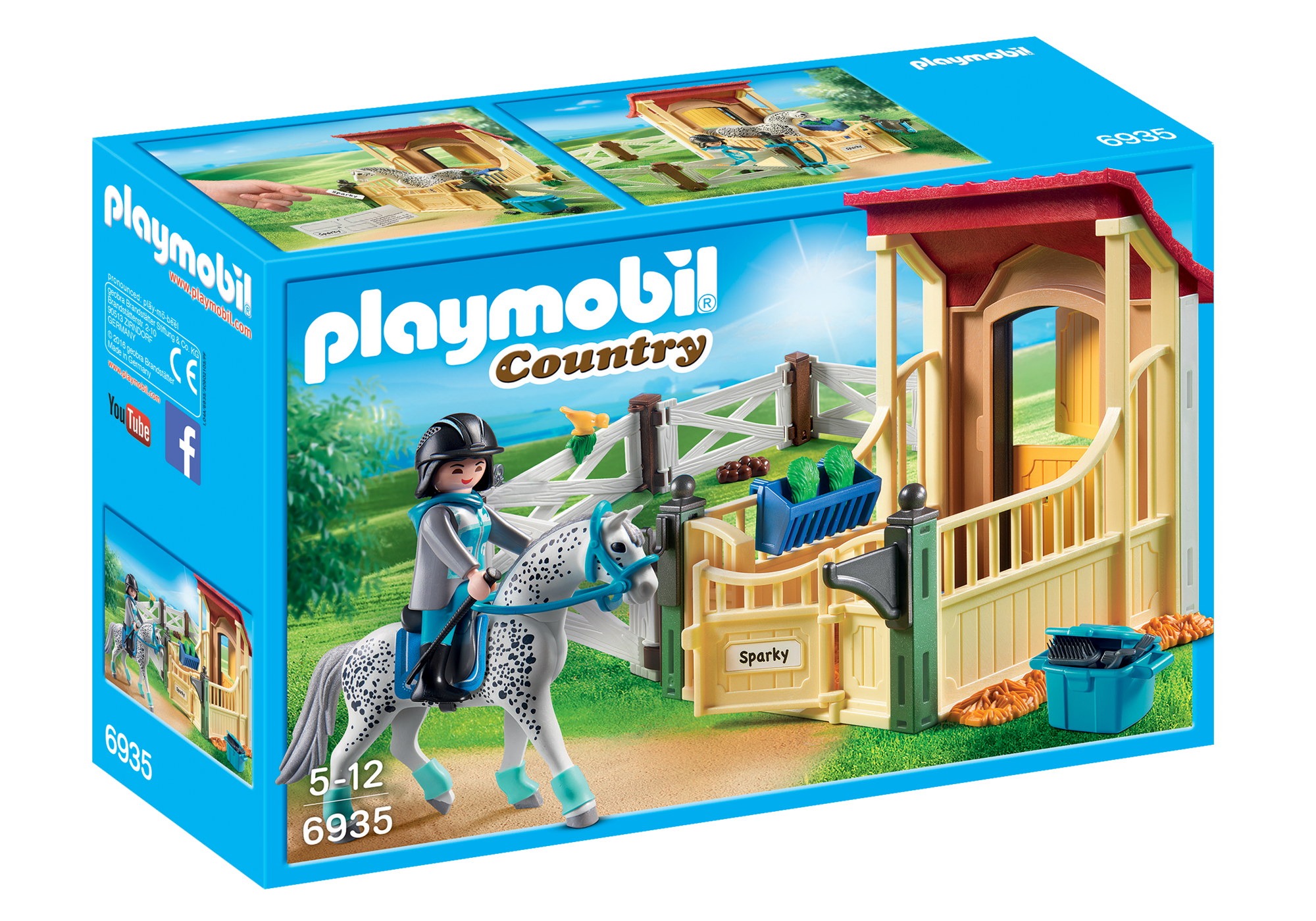 http://media.playmobil.com/i/playmobil/6935_product_box_front/Caballo Appaloosa con Establo