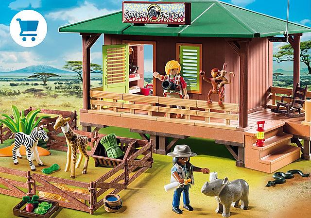 6936_product_detail/Centre de soins pour animaux de la savane