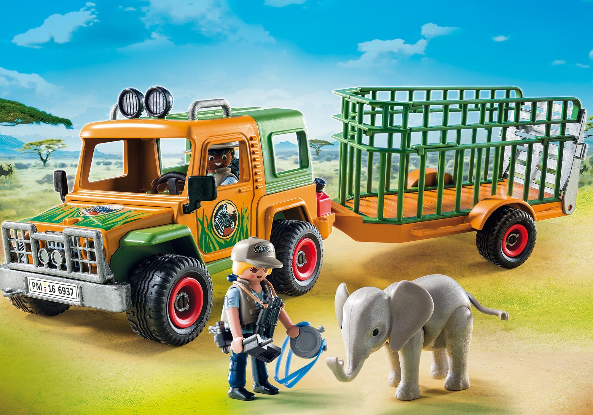6937_product_detail/Camión con Elefante