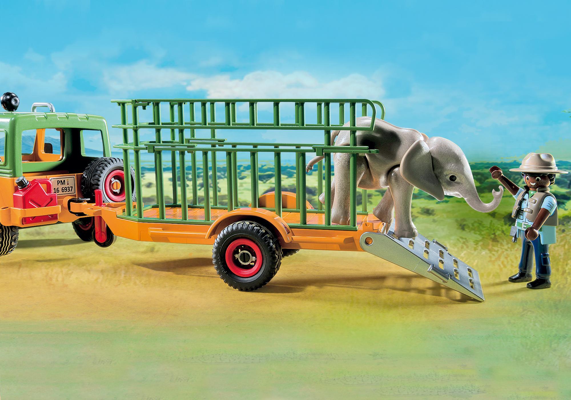 http://media.playmobil.com/i/playmobil/6937_product_extra3/Camión con Elefante