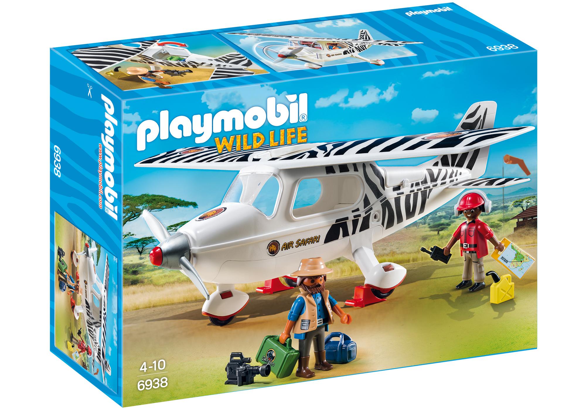 http://media.playmobil.com/i/playmobil/6938_product_box_front/Aereo di avvistamento fly-safari