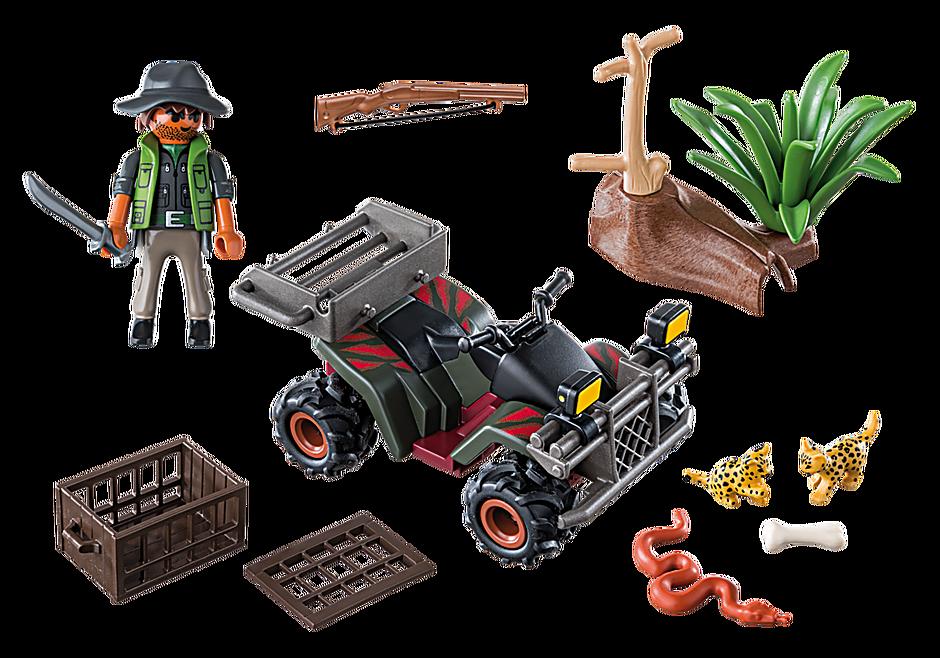 6939 Explorador con Quad detail image 4