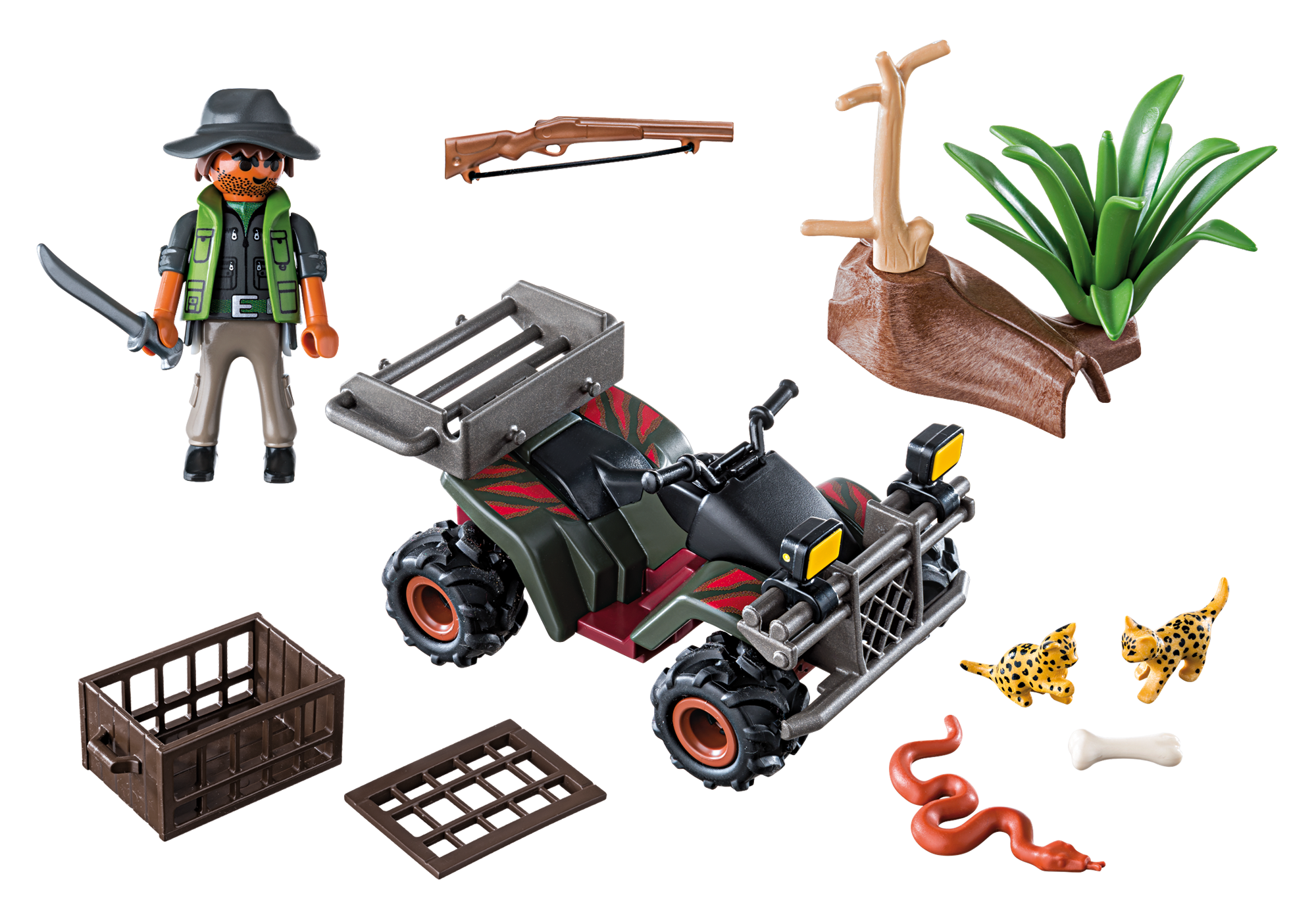 http://media.playmobil.com/i/playmobil/6939_product_box_back/Wilderer mit Quad