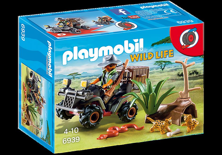 http://media.playmobil.com/i/playmobil/6939_product_box_front/Λαθροκυνηγός άγριων ζώων