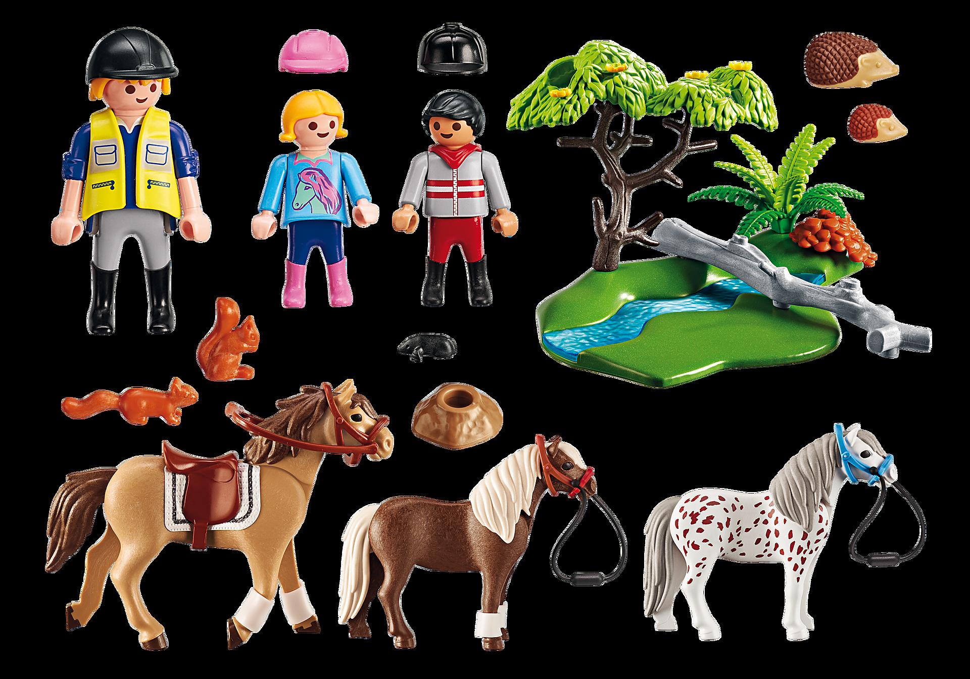 6947 Country Horseback Ride zoom image4