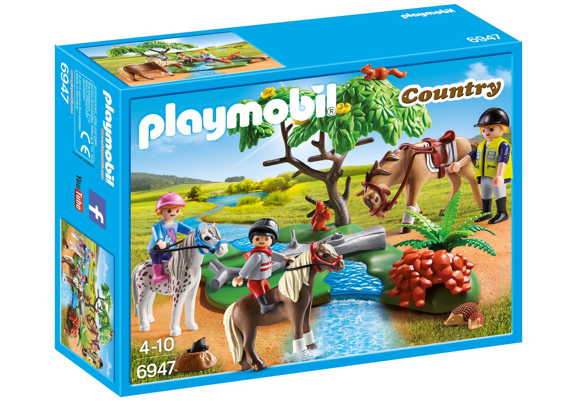 http://media.playmobil.com/i/playmobil/6947_product_box_front/Παιδάκια με πόνυ και εκπαιδευτής με άλογο