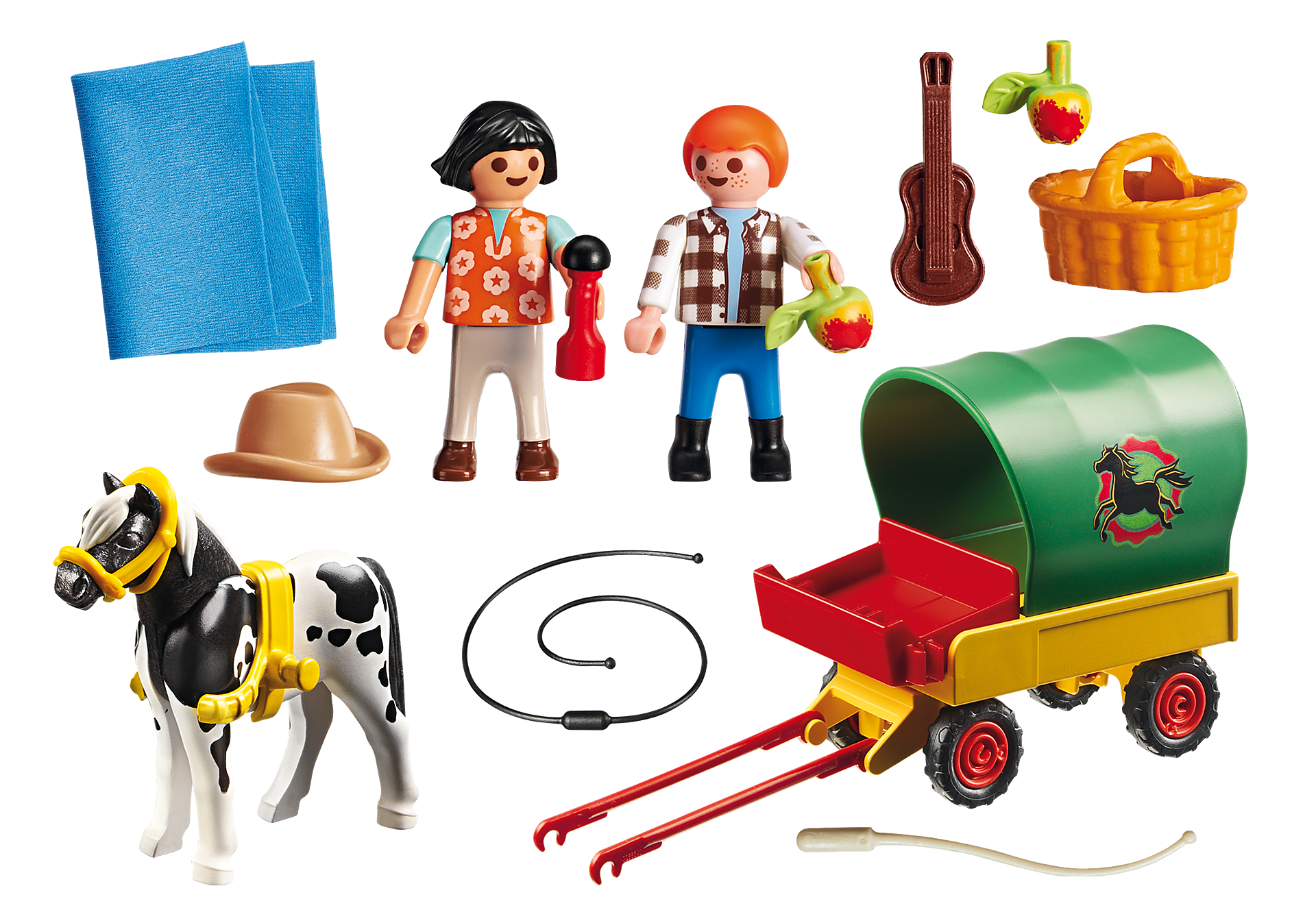 http://media.playmobil.com/i/playmobil/6948_product_box_back/Ausflug mit Ponywagen