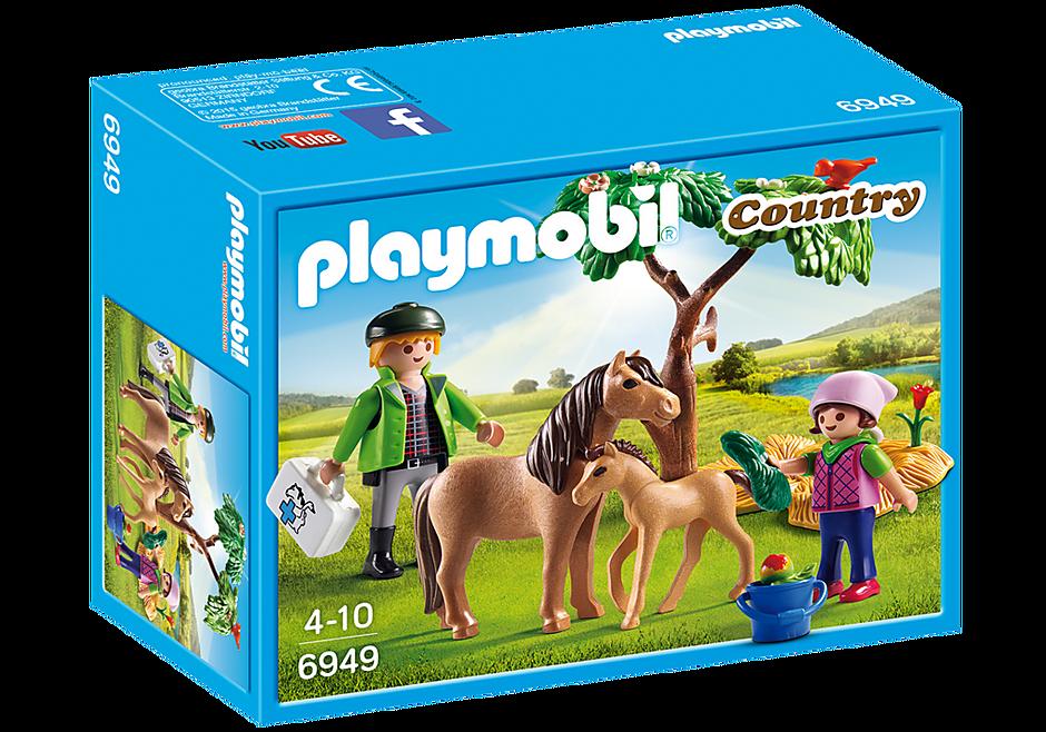 http://media.playmobil.com/i/playmobil/6949_product_box_front/Vétérinaire avec enfant et poneys
