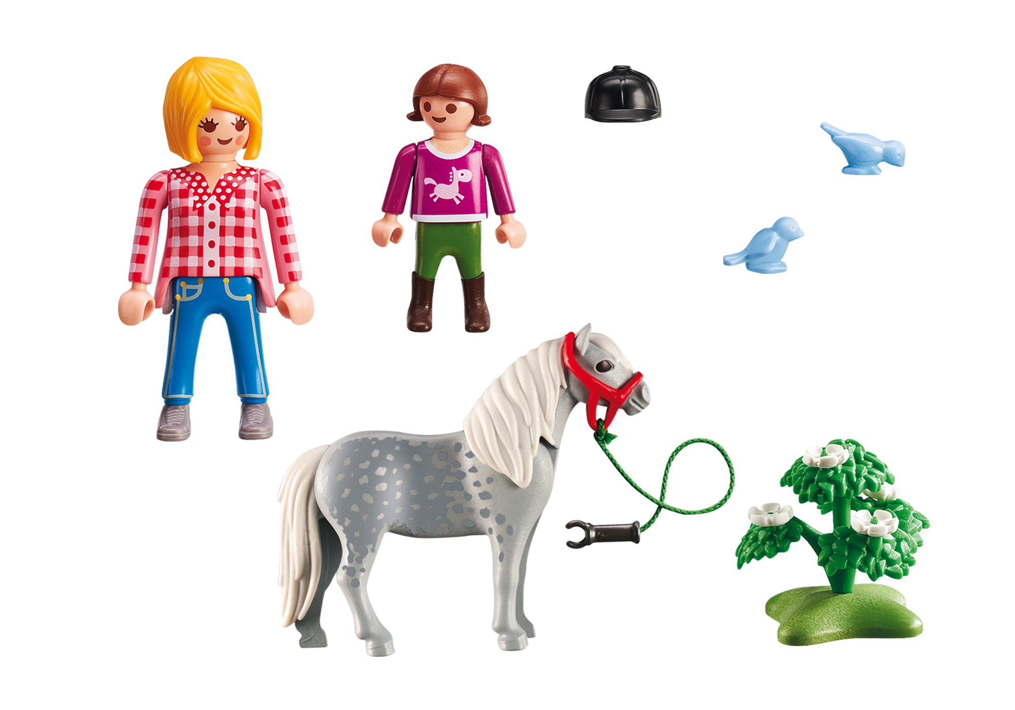 http://media.playmobil.com/i/playmobil/6950_product_box_back/Paseo con Poni