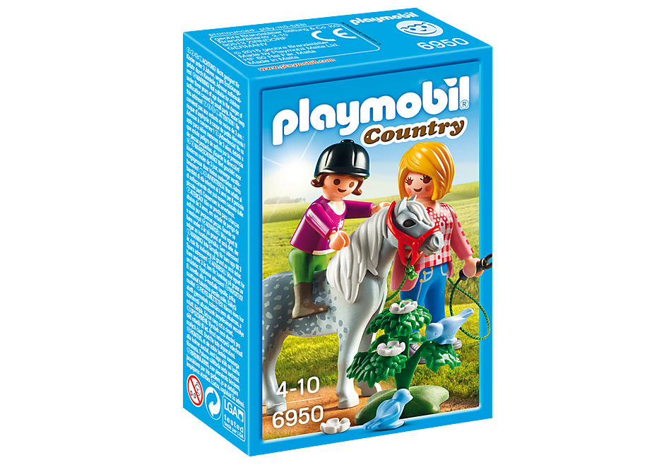 http://media.playmobil.com/i/playmobil/6950_product_box_front/Cavalière avec soigneur et poney