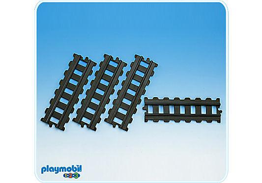 6956-A 4 rails droits 1.2.3 detail image 1