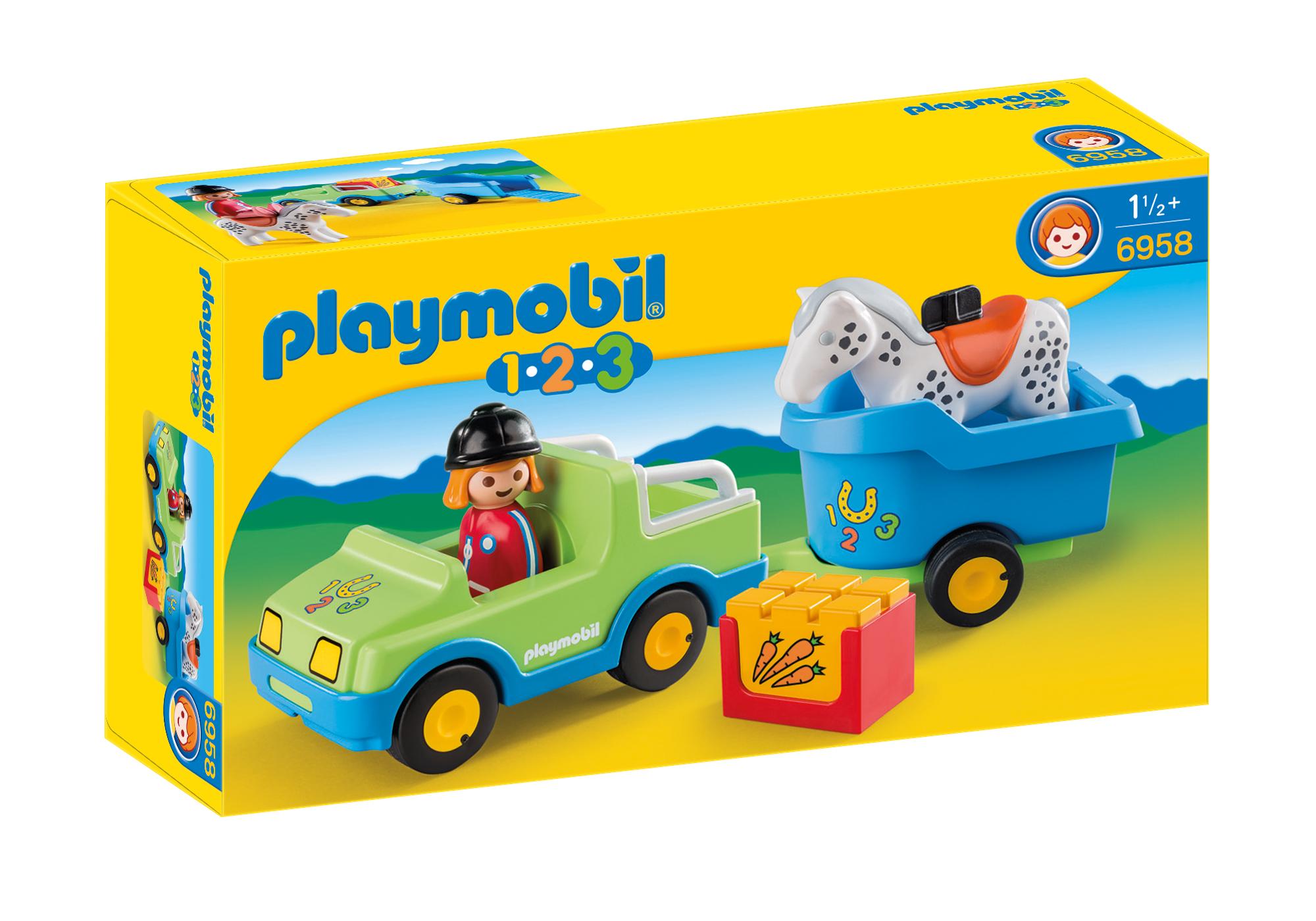 http://media.playmobil.com/i/playmobil/6958_product_box_front/PKW mit Pferdeanhänger