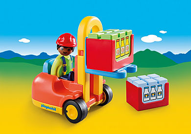 6959 Forklift