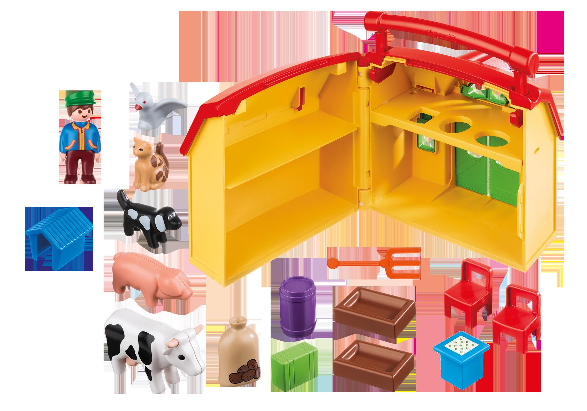 http://media.playmobil.com/i/playmobil/6962_product_box_back/Fattoria portatile apri e gioca 1.2.3