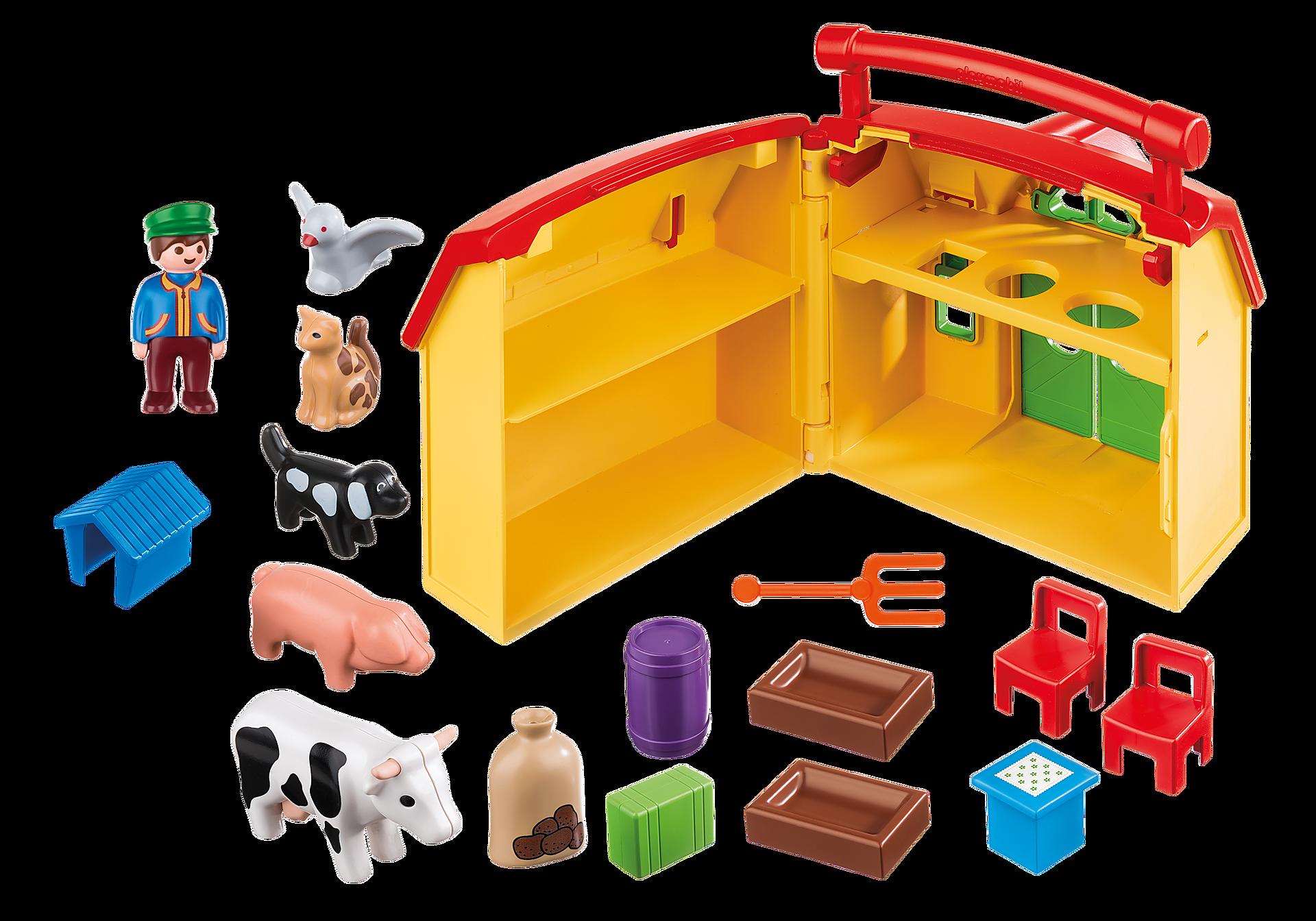 6962 Meeneemboerderij met dieren zoom image4