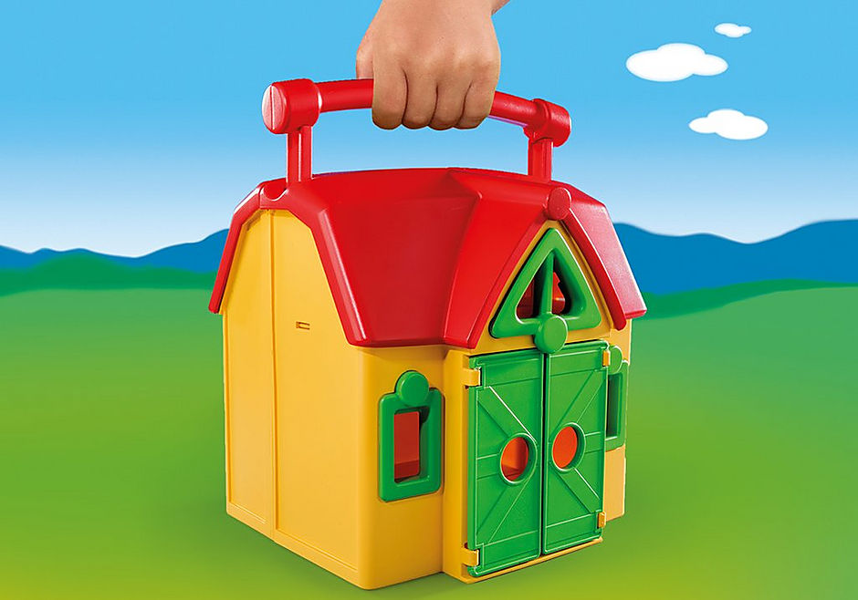 http://media.playmobil.com/i/playmobil/6962_product_extra2/Ferme transportable avec animaux