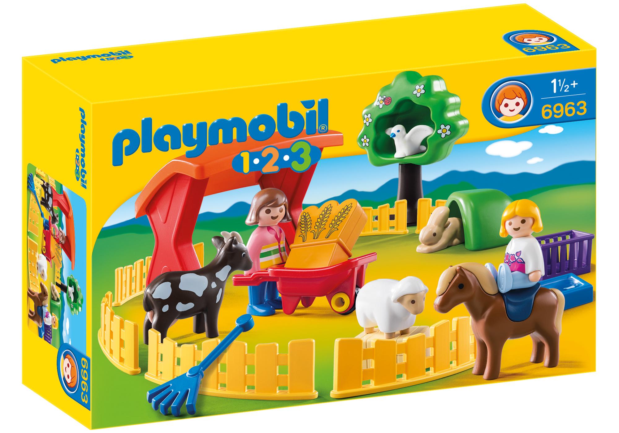 http://media.playmobil.com/i/playmobil/6963_product_box_front/1.2.3 Recinto de Animales
