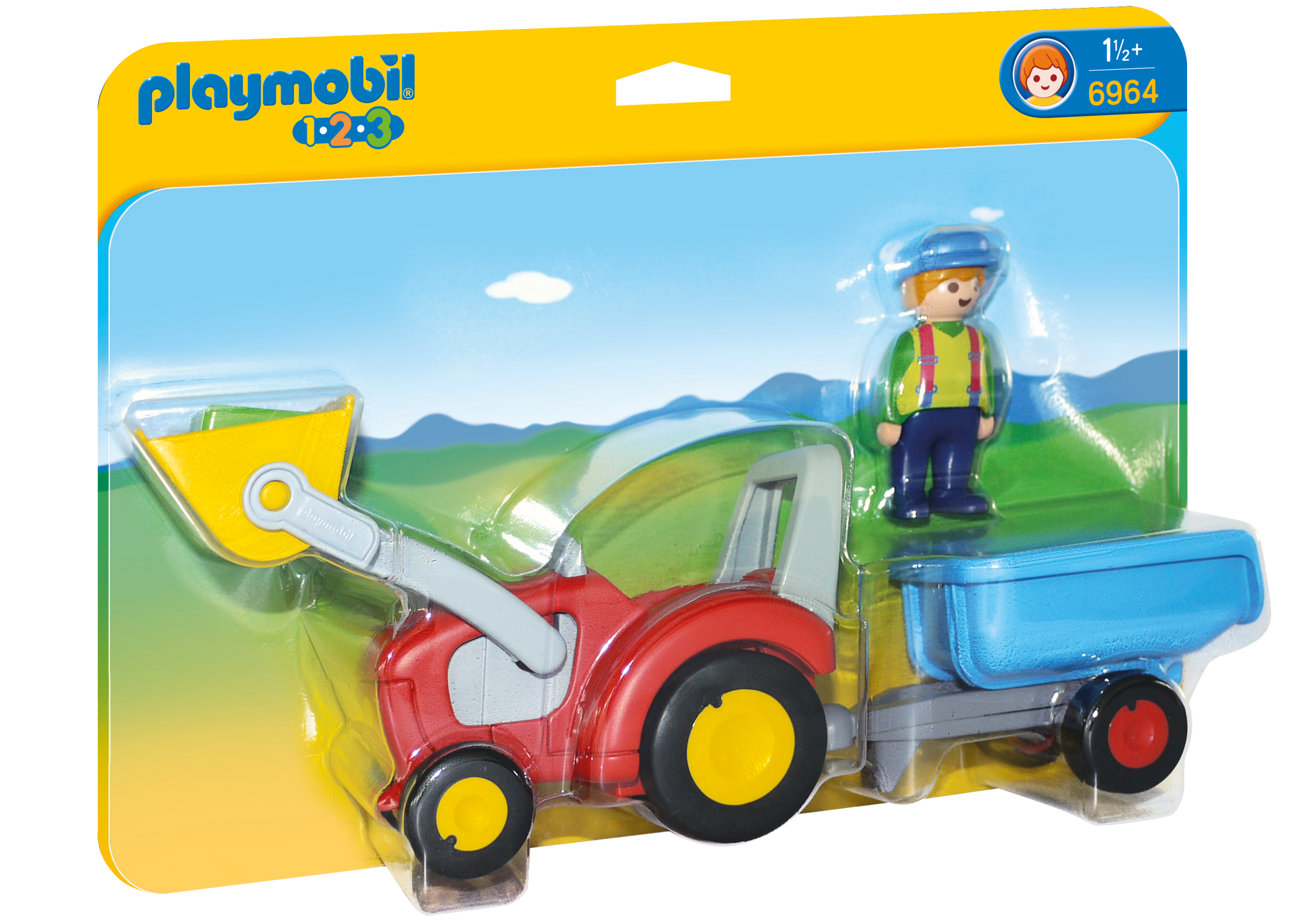 http://media.playmobil.com/i/playmobil/6964_product_box_front/Tractor with Trailer