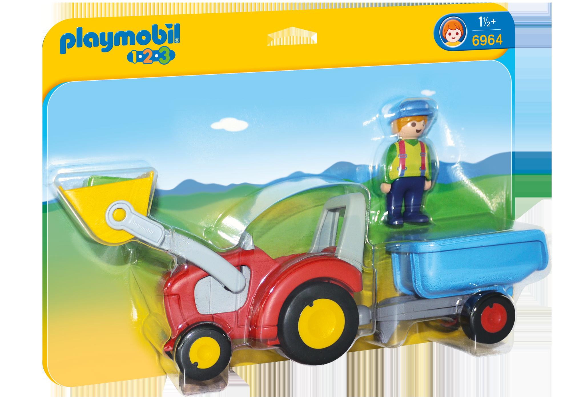 http://media.playmobil.com/i/playmobil/6964_product_box_front/Traktor z przyczepą