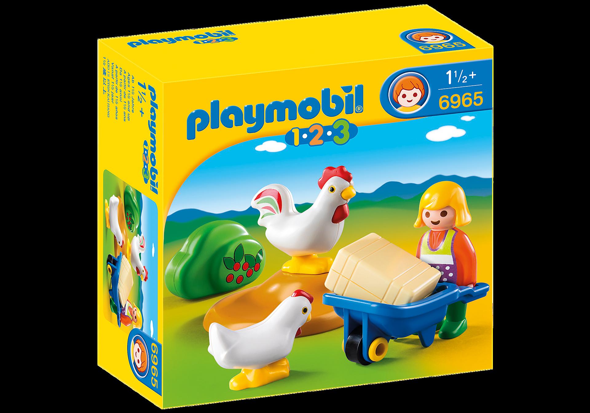 http://media.playmobil.com/i/playmobil/6965_product_box_front/Bäuerin mit Hühnern