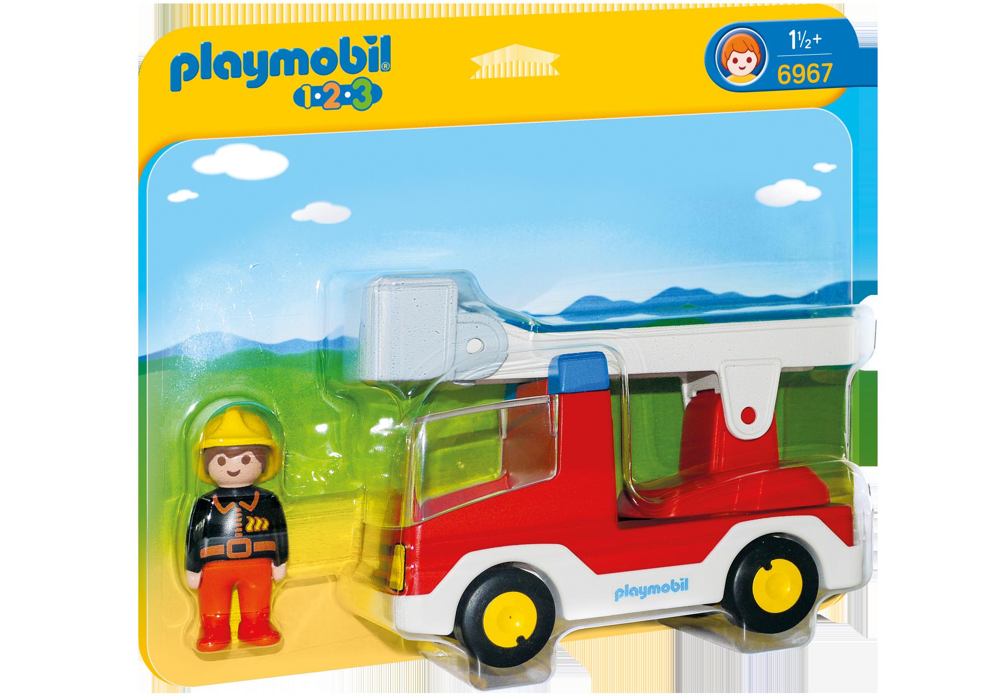http://media.playmobil.com/i/playmobil/6967_product_box_front/1.2.3 Camión de Bombero