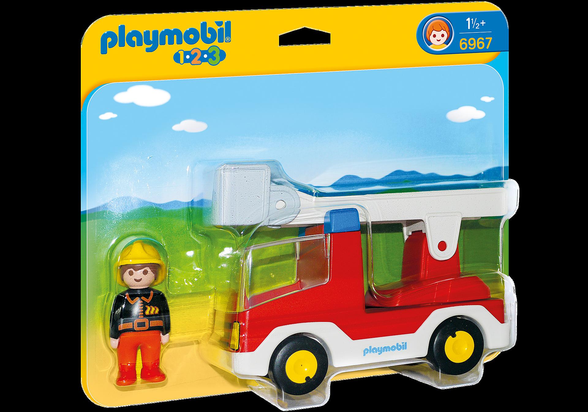 http://media.playmobil.com/i/playmobil/6967_product_box_front/Ladder Unit Fire Truck