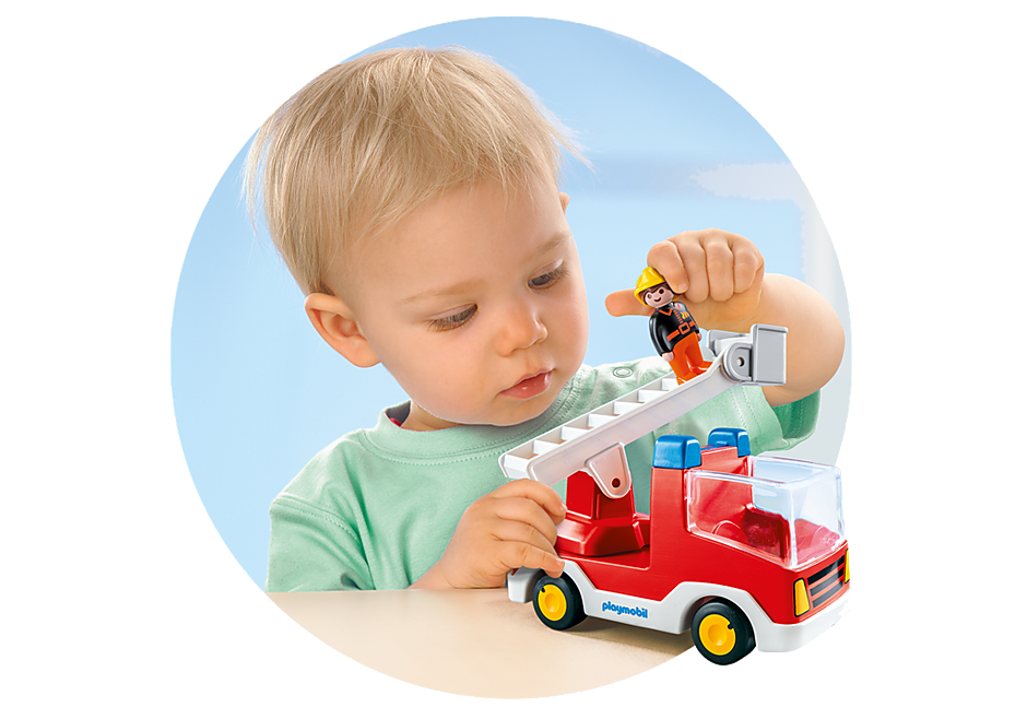 http://media.playmobil.com/i/playmobil/6967_product_extra1/1.2.3 Camión de Bombero