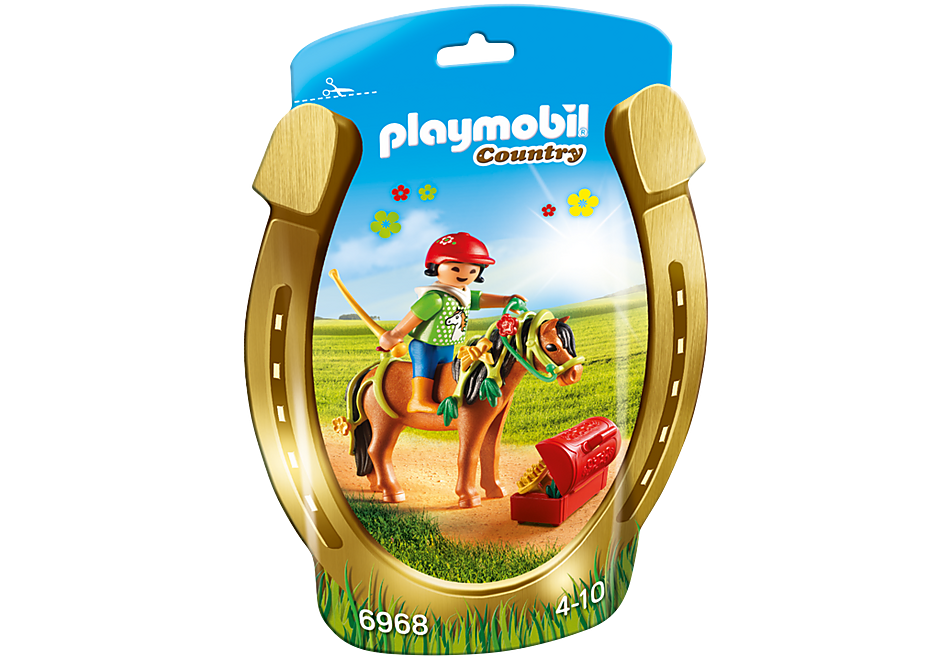 http://media.playmobil.com/i/playmobil/6968_product_box_front/Groomer with Bloom Pony