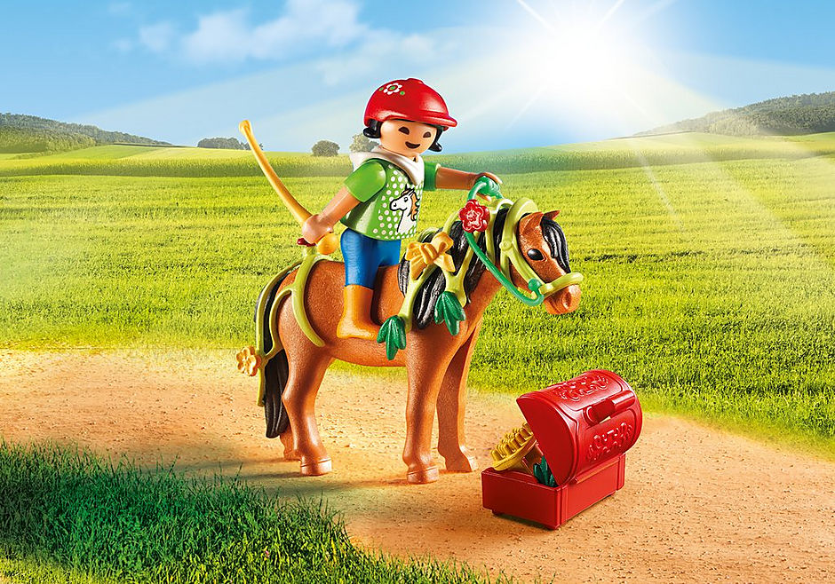 http://media.playmobil.com/i/playmobil/6968_product_detail/Groomer with Bloom Pony