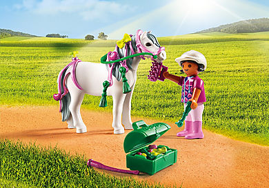 6969_product_detail/Groomer with Heart Pony