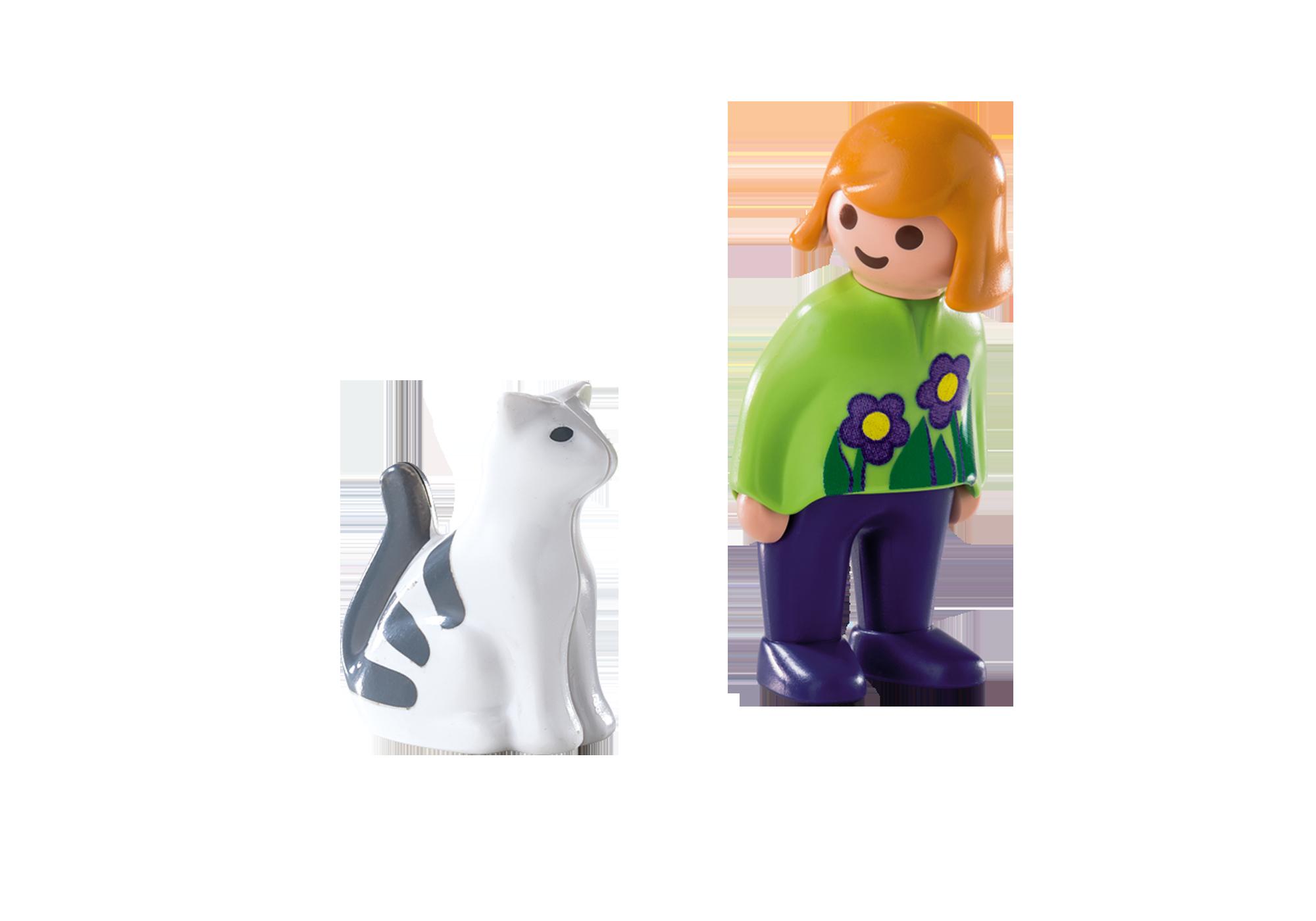 http://media.playmobil.com/i/playmobil/6975_product_box_back/1.2.3 Mujer con Gato
