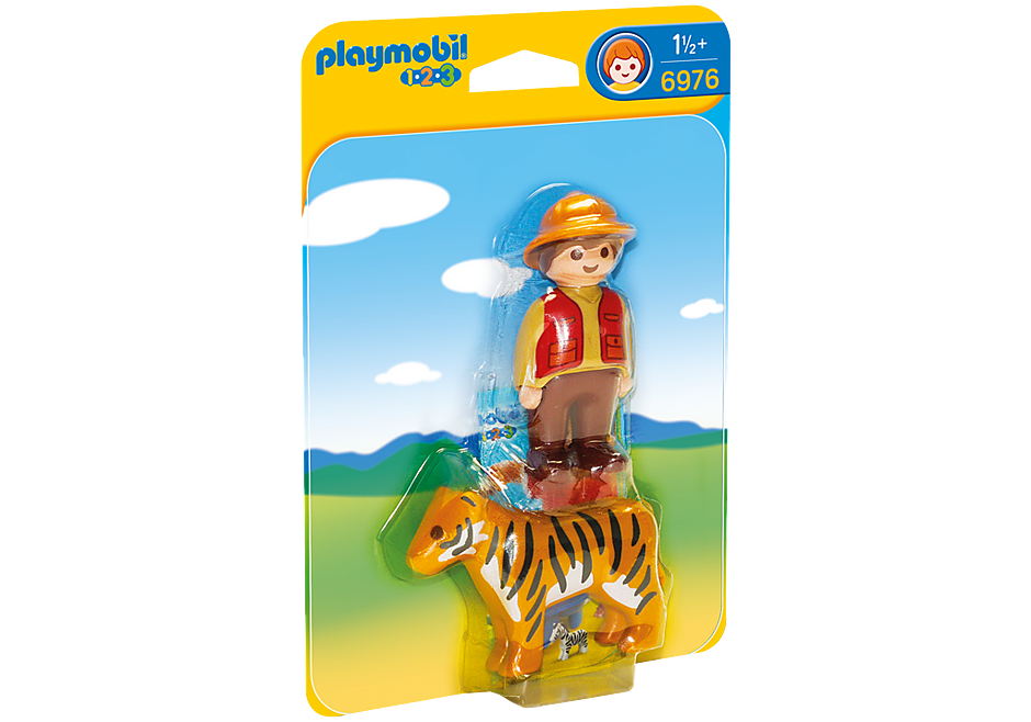 http://media.playmobil.com/i/playmobil/6976_product_box_front/Wildhüter mit Tiger