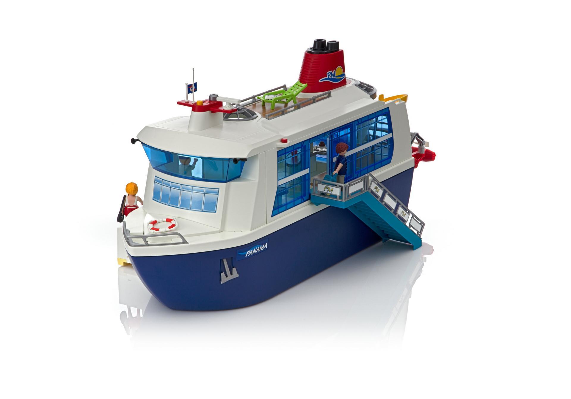 Crucero - 6978 - Playmobil® España