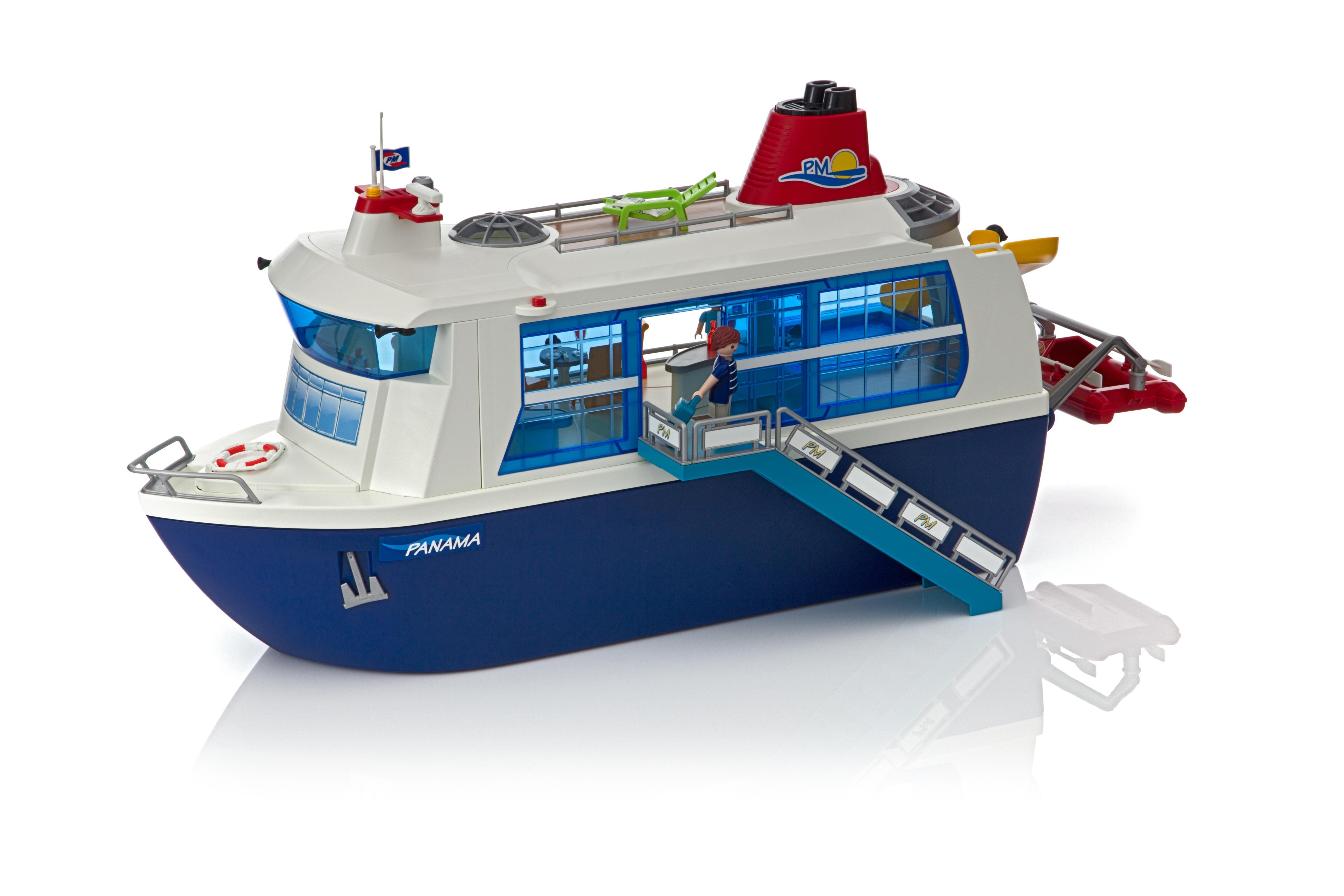 Cruise Ship 6978 Playmobil Usa