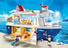 Playmobil Cruise Ship 6978