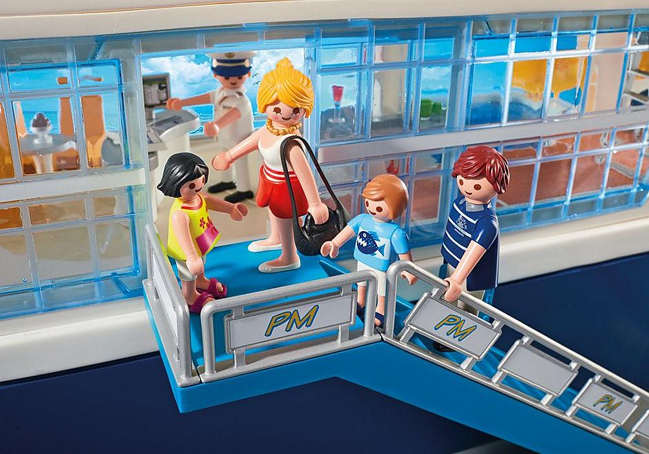 6978 Cruise Ship detail image 8