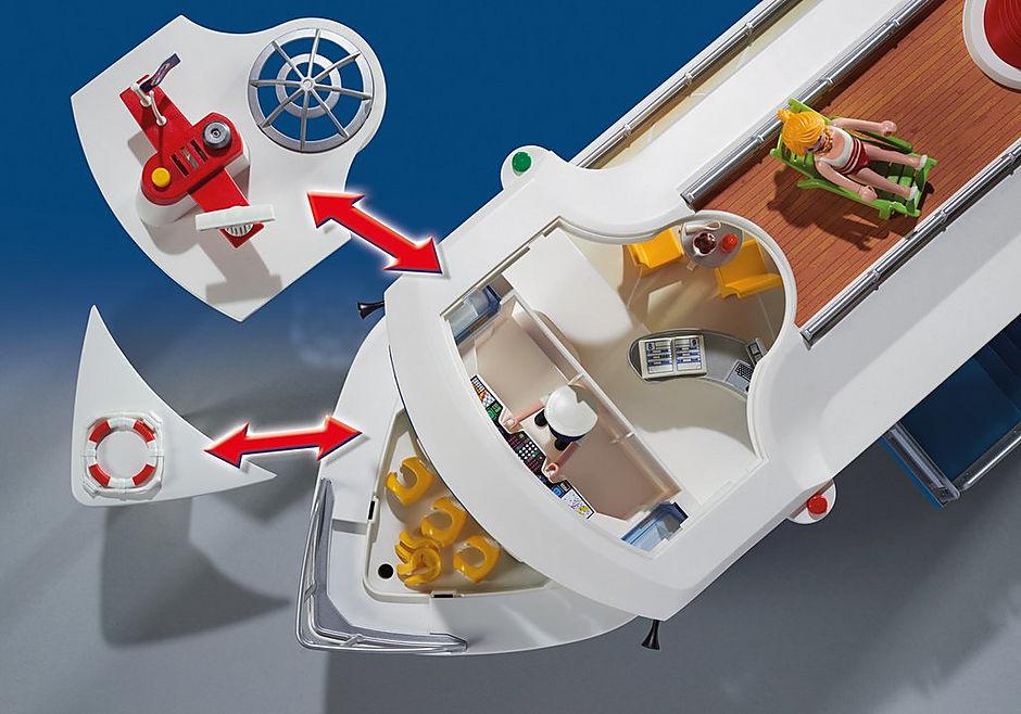 6978 Cruise Ship detail image 11