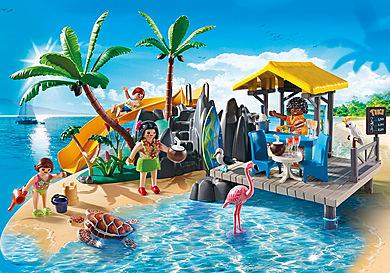 6979_product_detail/Εξωτικό νησί με Beach Bar