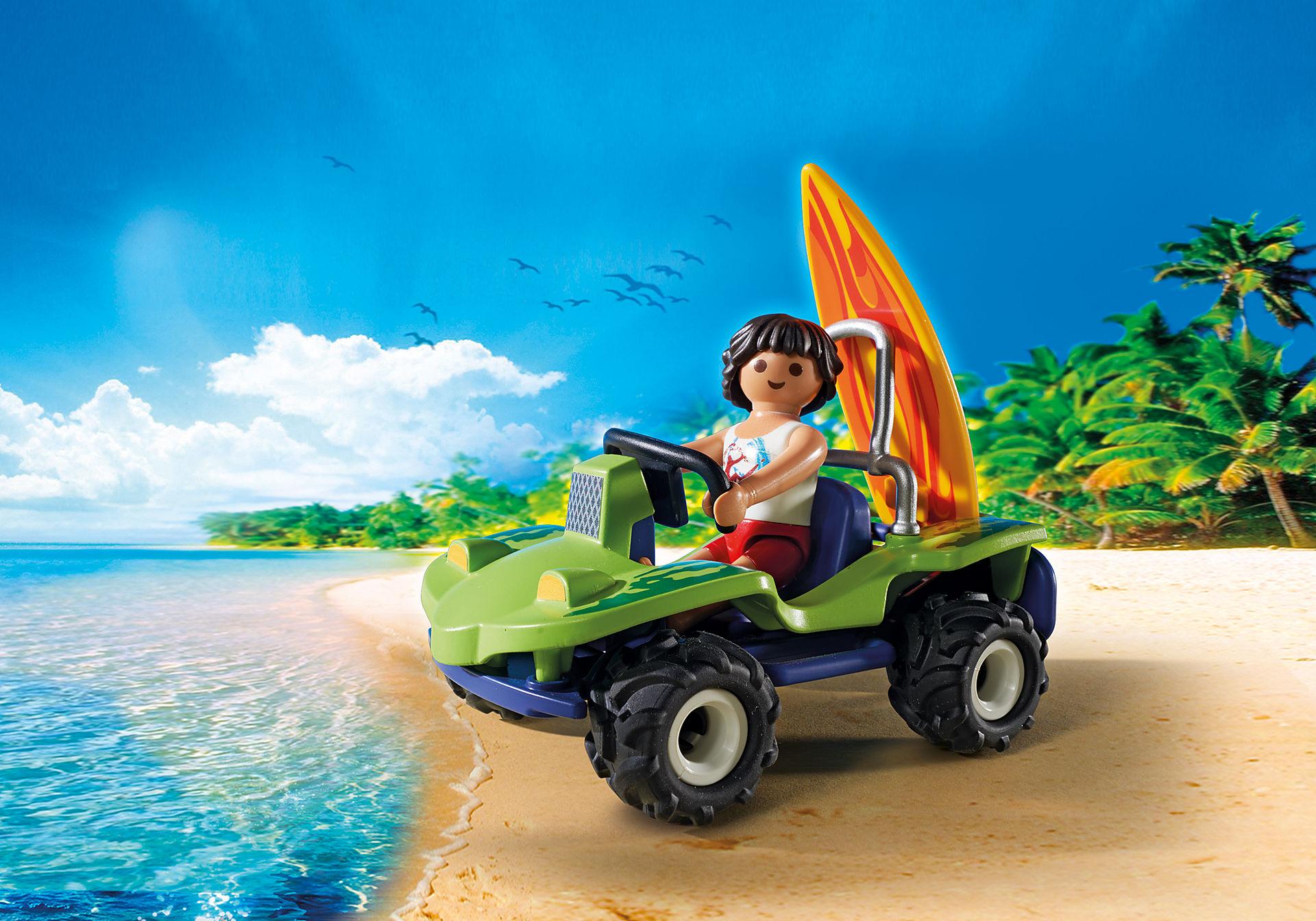 6982 Surfer et buggy  zoom image5